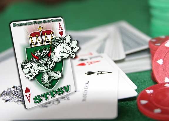 Pokerjagron